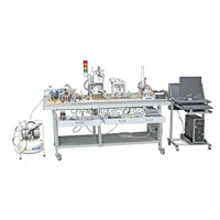 Yalong YL-335B Automatic Production Line Trainer
