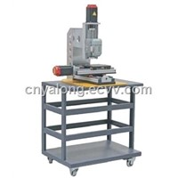 Yalong YL-553-Type Triple-Coordinate Sliding Table Training Equipment