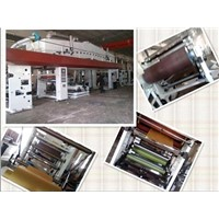 Yiming Special Coating Machine for Photo Paper