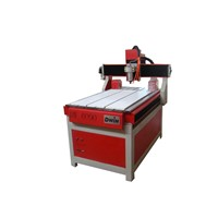 Advertising CNC Router (FLD-6090/6015)