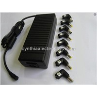 Automatic Sensing 120W Universal Laptop Adaptor with Rohs