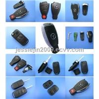 Benz Transponder Keys BMW Smart Keys