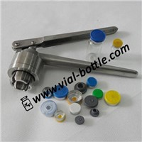 capper tool medical packaging