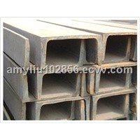 Q235 Channel Steel factory direct sale
