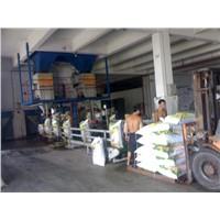compound fertilizer machine