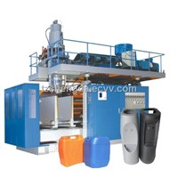Extrusion Blowing Machine for Jerrycan Water Drink Equipment