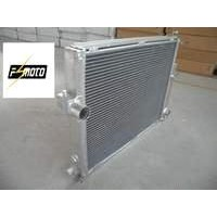 for PEUGEOT 206 auto and manual high performance all aluminum racing car radiator
