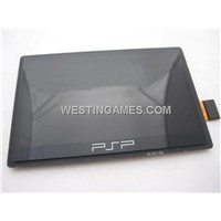 for PS GO LCD Screen Display Sharp