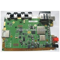 for WII Motherboard main Board Replacement US