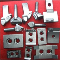 geotechnical drilling tools