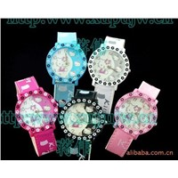 hello kitty watches,lovely watches