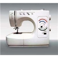 Household Sewing Machine (RS-8600A)