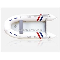 Inflatable Boat with CE
