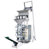 large dose coffee packing machine