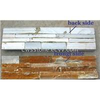 ledgestone, ledge stone, culture stone
