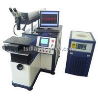 Micro Welding Machine