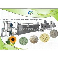 Nutrition Powder /Baby Rice/Baby Food Processing Line