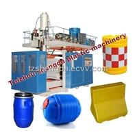 Plastic Blowing Machine (ZK-100B) DRUM BAREEL