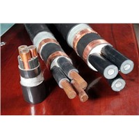 Power Cable of Rated Voltage for Coal Mine