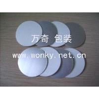 pp aluminum foil pe foam seal liner