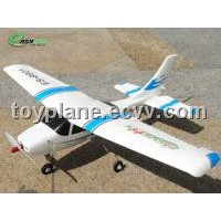 RC Model Plane Toy Cessna