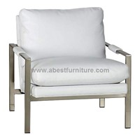 replica modern classic furniture Milo Lounge Chair