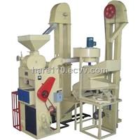 Rice Process Equipment