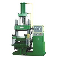 rubbers injection machine