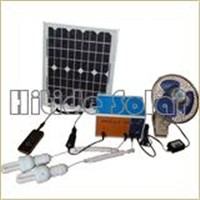 Solar Mini System
