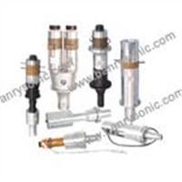 Ultrasonic Transducer Converter