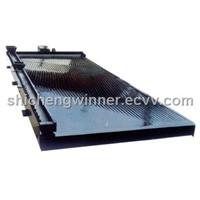Vibrating Separator Shaking Table