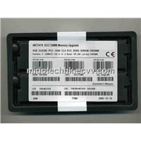 4GB DDR2 ECC Server Memory for IBM (46C7419)