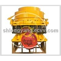 Shanghai LY Spring Cone Crusher-Ii