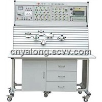 YYalong YL-380-A Type PLC Controlled Pneumatic Training Device (Single Side) Trainer