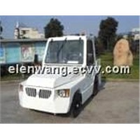 Baggage Tug With for Airport Manul Transmission