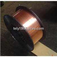 ER70S-6 co2 gas shielded welding wires