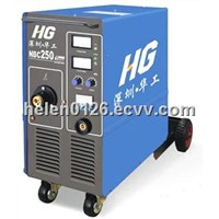 Inverter CO2 Mig Welder