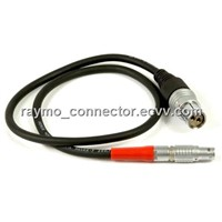 Interface Power Cable Assembly