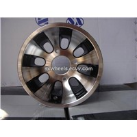 ATV alloy wheel/ Golf cart alloy wheel AR10-08