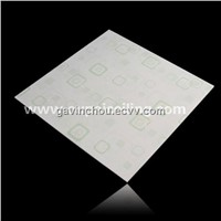 595mm*595mm PVC Wall Panel For Indoor Decoration