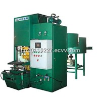 Roof Tile and Artifial Brick Making Machine (ZCW-120)