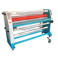 "1280mm(50.4"") Carbinet Frame Auto Single Side Hot Laminator"
