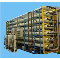 200T/H Water Filtration System