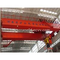 20-450t Double Beam Overhead Crane