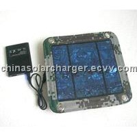 3W Solar Charger Bag for Mobile Phone