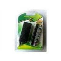 40W Universal Mini Travel Voltage  Power Converter for Laptop