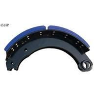 4515P brake shoe assembly