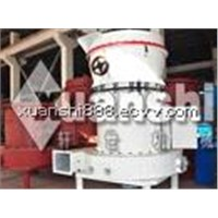 6R Grinding Mill & Pulverizer