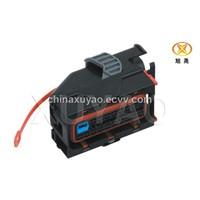 81pin ECU Auto Connector DJ7731-1.8/2.8-21