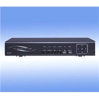8Channel H.264 Real Time Standalone DVR